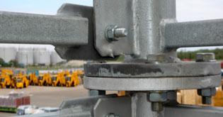 Metallkonstruktsioonid